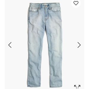 Perfect vintage jeans in Fitzgerald wash